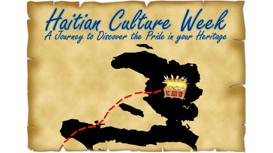 Haitian Culture Week on Tap
