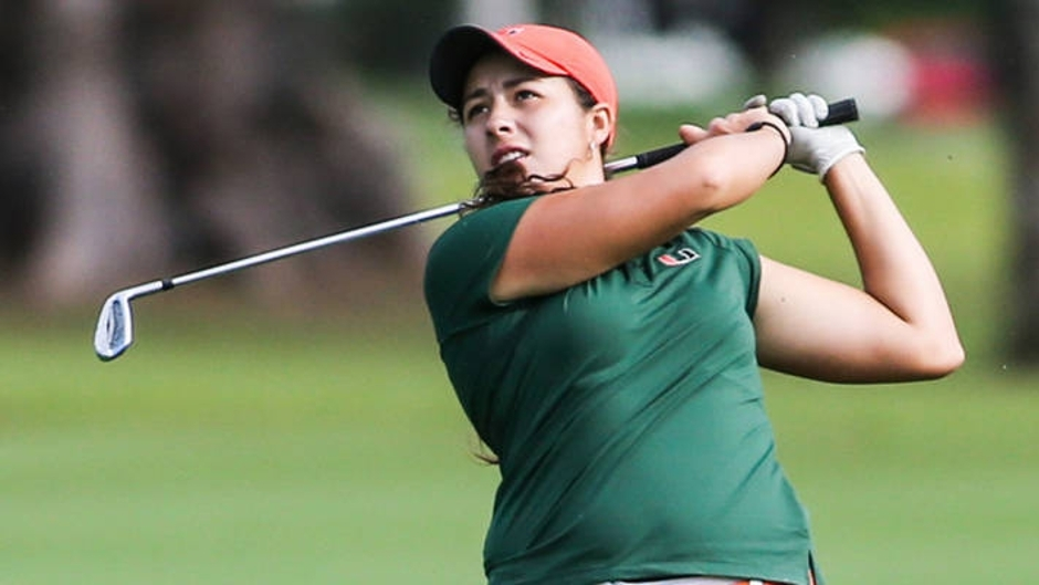Canes in Eighth Place  at ACC Championships