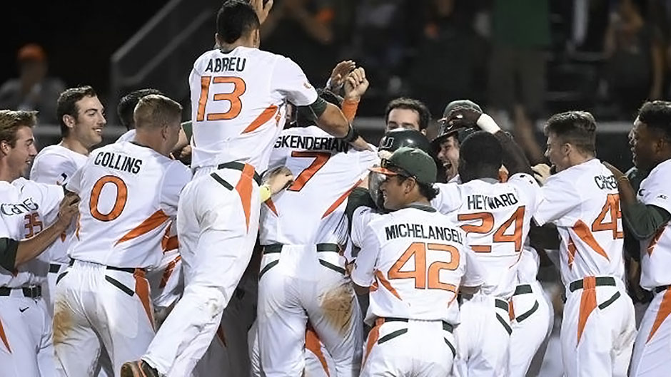 Baseball to Open ACC Championship Wednesday