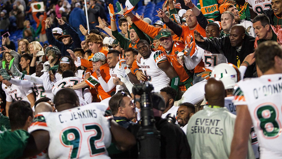 Miracle for Miami