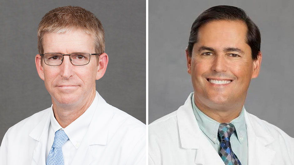 Donald T. Weed, M.D., and Francisco J. Civantos, M.D.