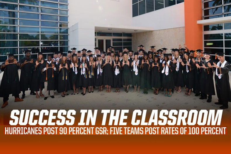 Student Athlete Success in the Classroom