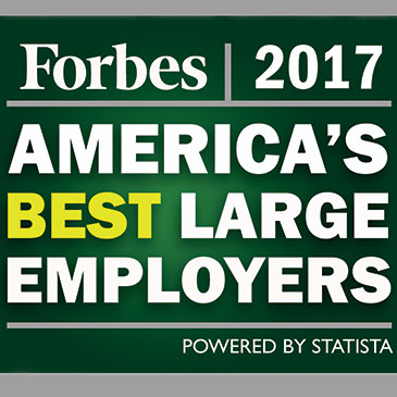 America's Best Large Employers
