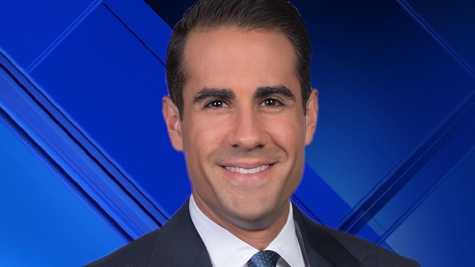 Victor Oquendo, School of Communication, University of Miami, UM Alumni