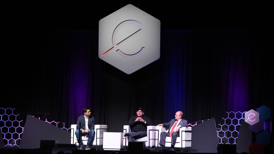 eMerge Americas, University of Miami, Jean-Pierre Bardet, Rony Abovitz