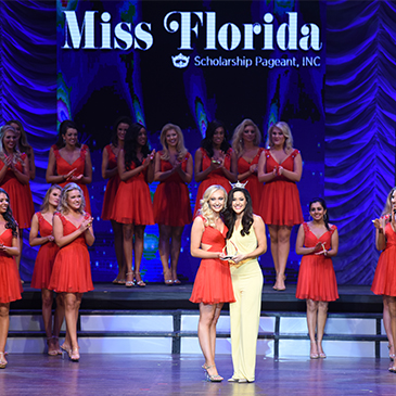 Miss Florida Scholarship Pageant