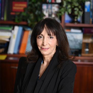 Professor Annette La Greca