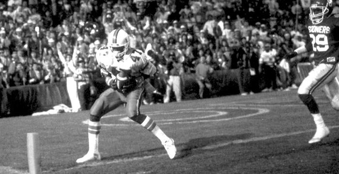 Orange Bowl 1988