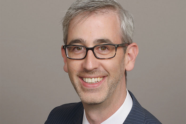 Joshua M. Friedman