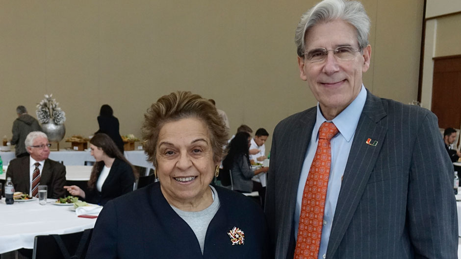Blue Ribbon Study Panel on Biodefense, Donna Shalala, Julio Frenk