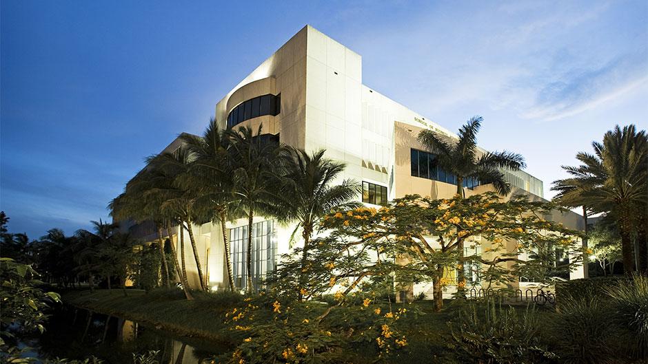 Miami Business School