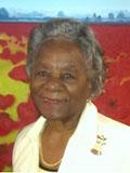 Thelma V. A. Gibson