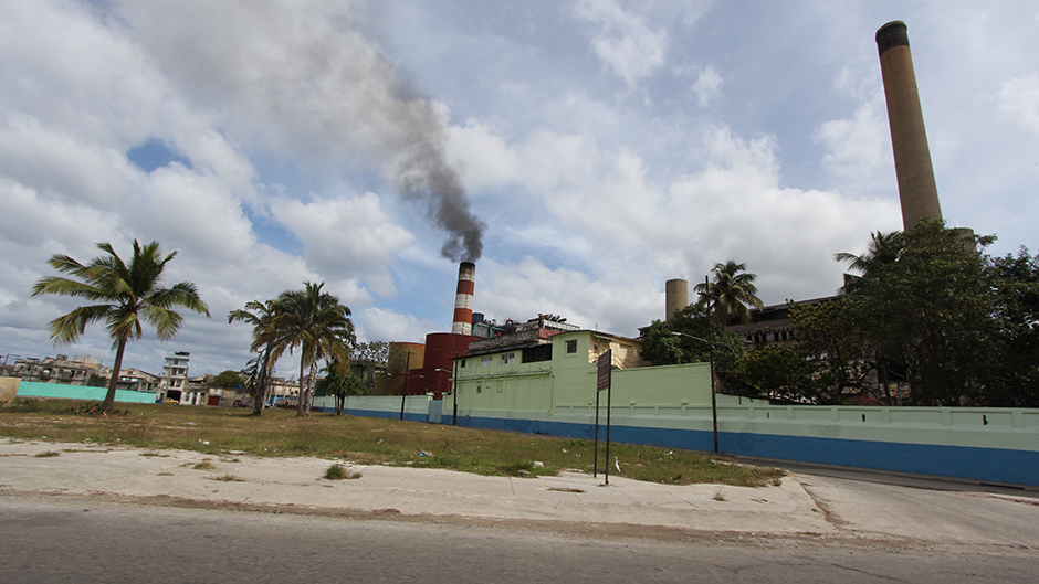 Exploring Energy Options for Cuba