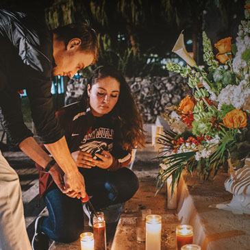 Vigil to Honor Victims from Marjory Stoneman Douglas