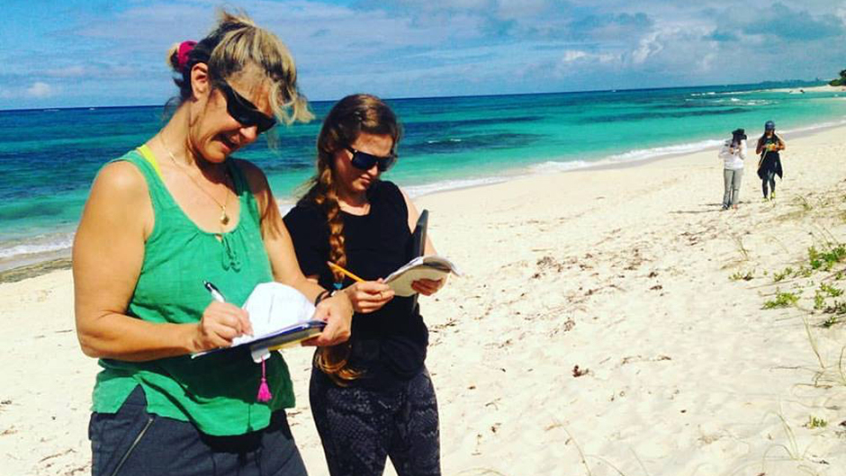 Marrying Science and Policy in the Bahamas
