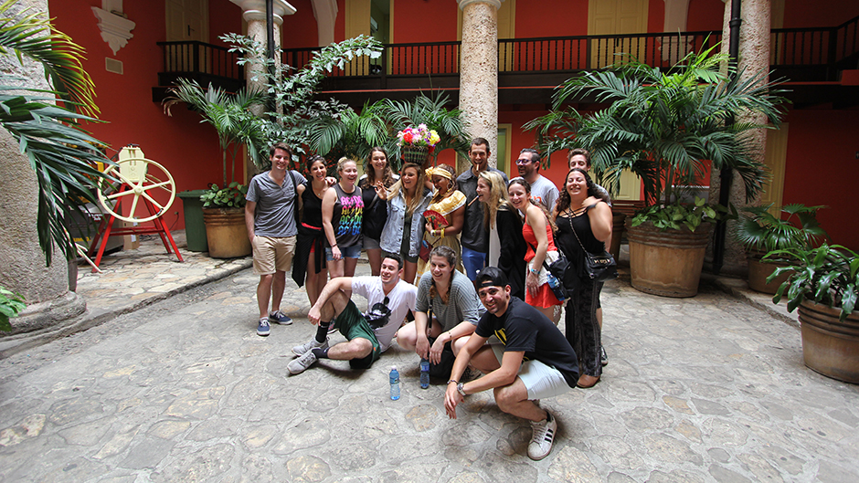 UM Hillel: Student Perspectives from Cuba