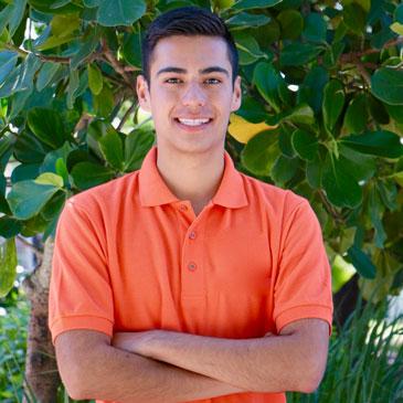 Alec Jimenez
