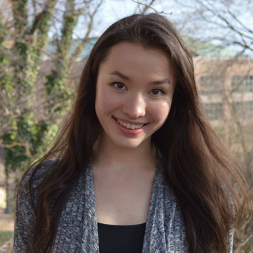 Kristiana Yao