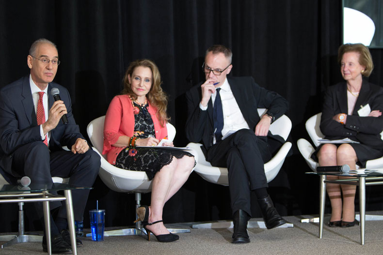 Lancet Global Launch Symposium Panel