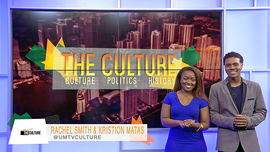 UMTV the culture