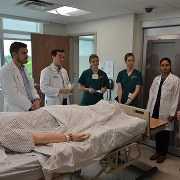 Simulation Hospital 940
