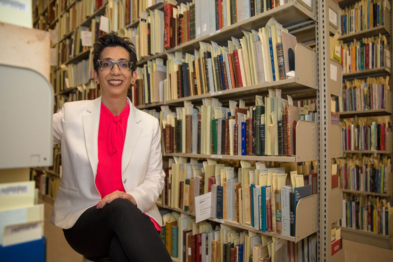 Art Historian and Scholar Named Director of Cuban Heritage Collection
