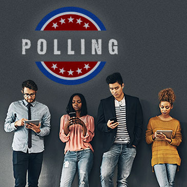 Is political polling a dying art?