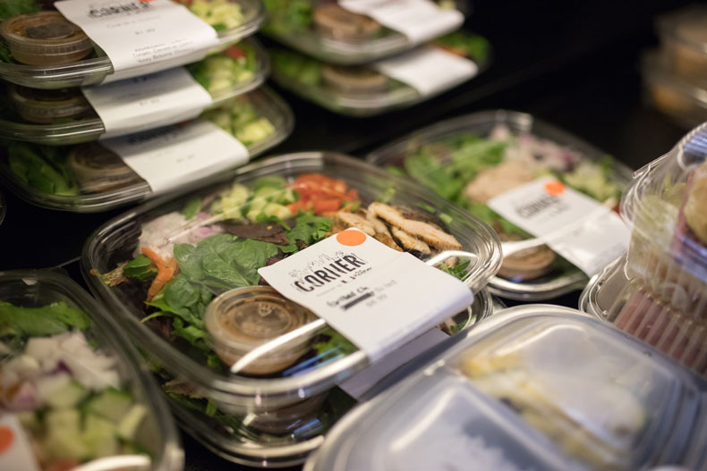 A Greener More Diverse Dining Experience At The U