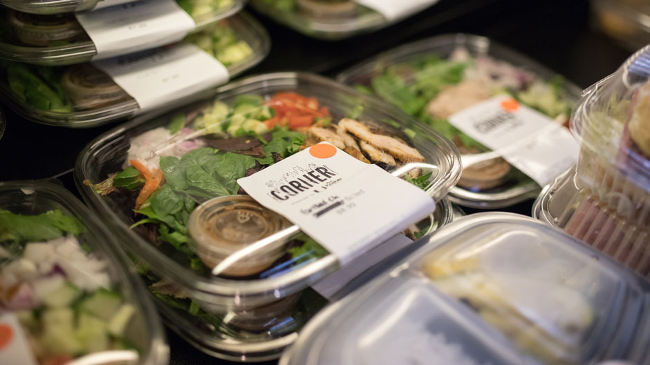A Greener, More Diverse Dining Experience at the U