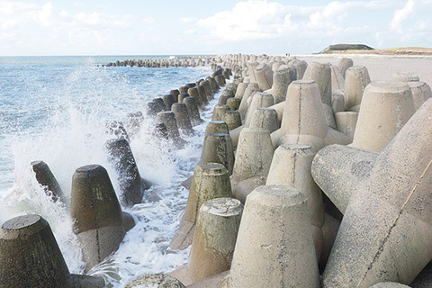 coastal structures