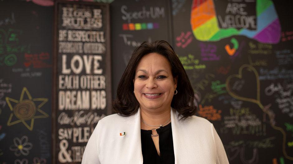 Gisela Vega