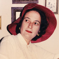 Ana Rosa Núñez