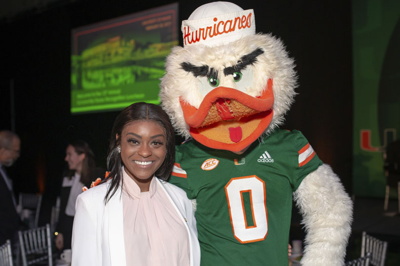 University of Miami, Donors, Student Scholarships