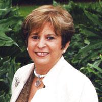 Gladys Gómez-Rossié
