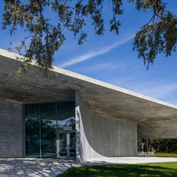 Thomas P. Murphy Design Studio Building exterior