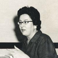 Rosa M. Abella
