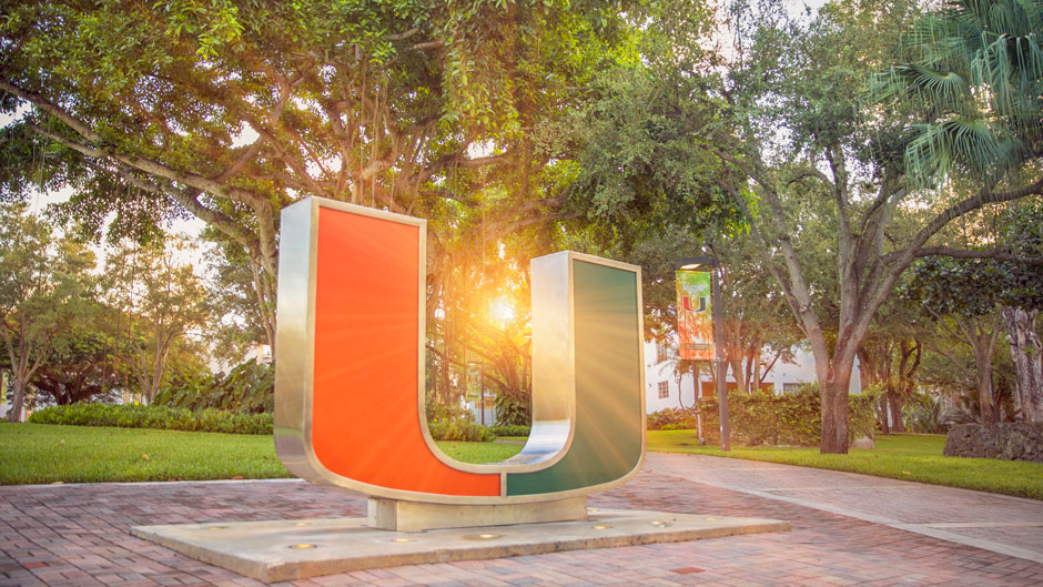 16a10c1e University of Miami earns high marks, receives reaffirmation of ...