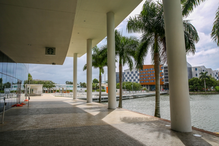 Coral Gables campus
