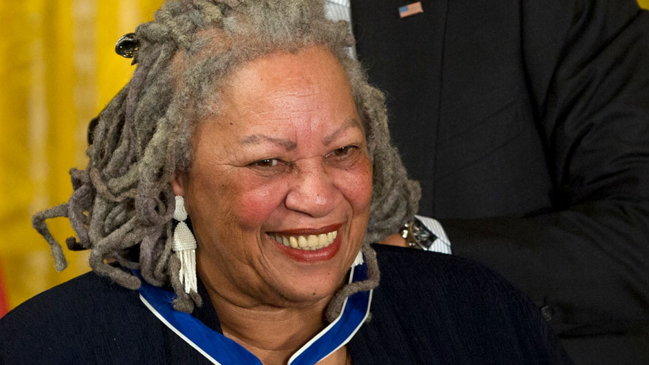 Reflecting On The Life And Language Of Nobel Laureate Toni Morrison