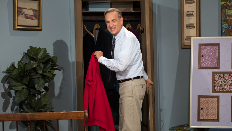 The Profound Influence Of Mr Rogers