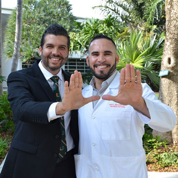 A new School of Nursing and Health Studies' initiative delivers critical health care for Miami's homeless population while engendering empathy in students and building community partnerships.