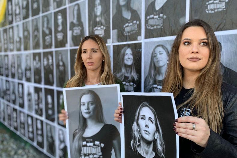 Putting the spotlight on human trafficking