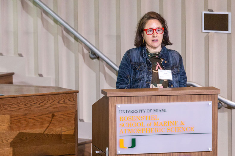 Jen Posner, UM: Housing Resiliency and a Sustainable South Florida