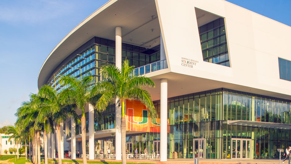 University of Miami conference brings sports industry leaders to ...