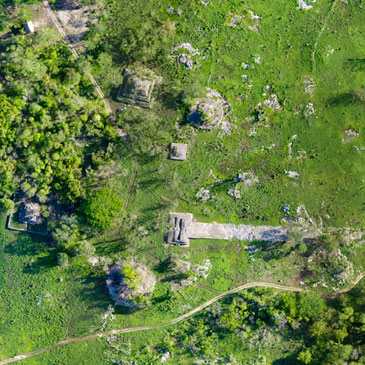 Extending 100 kilometers, the longest ancient Maya road may have been commissioned by a warrior queen in Mexico's Yucatan Peninsula.