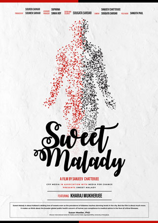 Sweet Malady movie poster