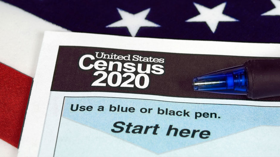 The U.S. Census count, mandated by the U.S. Constitution and conducted every 10 years, is crucial because it affects almost every aspect of our daily lives.