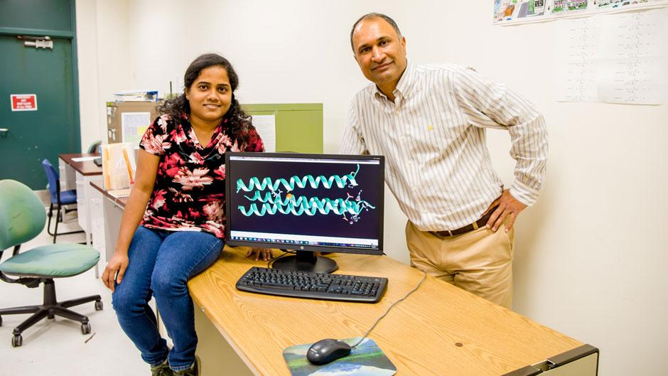 Vindi M. Jayasignhe-Arachchige and Rajeev Prabhakar