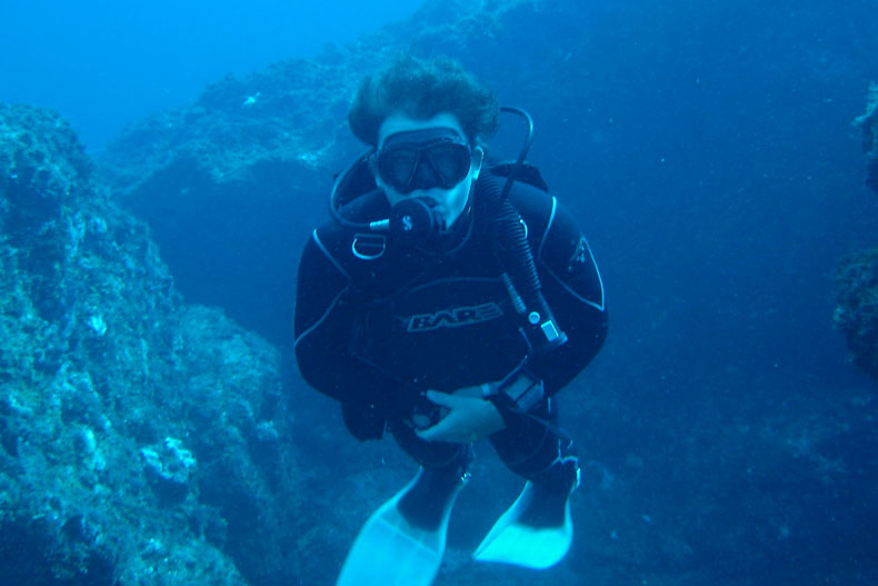 University of Miami scientist Arthur Gleason is awarded a Pew grant to study coral reef restoration in the Caribbean.