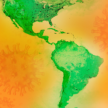 Institute for Advanced Study of the Americas to host webinar on COVID-19 in the Americas